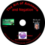 Art of Amnesia NLP CD