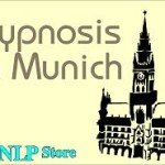 Hypnosis in Munich NLP CDs