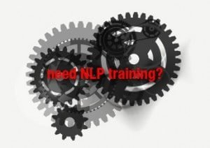 NLP Business Master Practitioner Training
